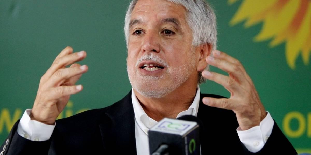 Bogotá se polarizará con o sin revocatoria a Enrique Peñalosa