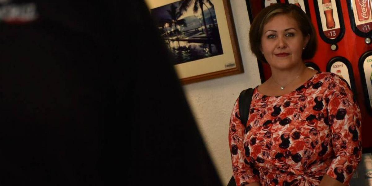 Inicia proceso de desafuero contra Eva Cadena