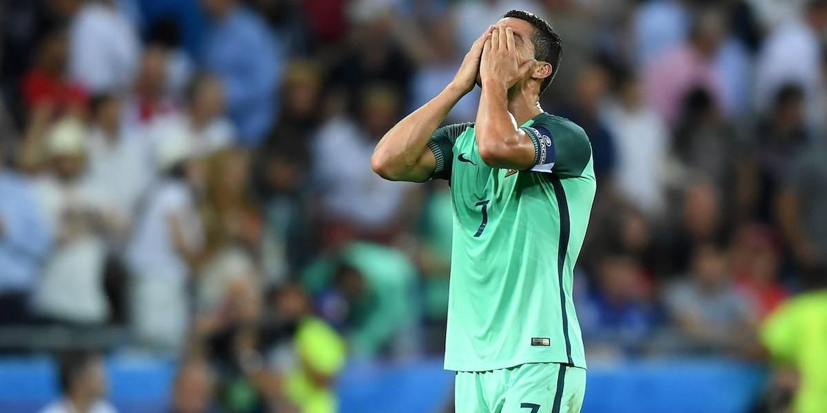FIFA reza para que Cristiano no se niegue a jugar la Copa Confederaciones
