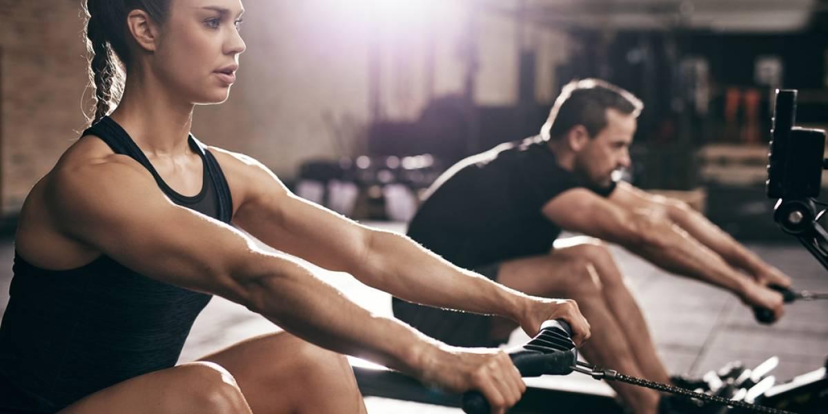 """""""Fit To Drive"""" es el reto de Futeca Sport Gym para bajar de peso"""