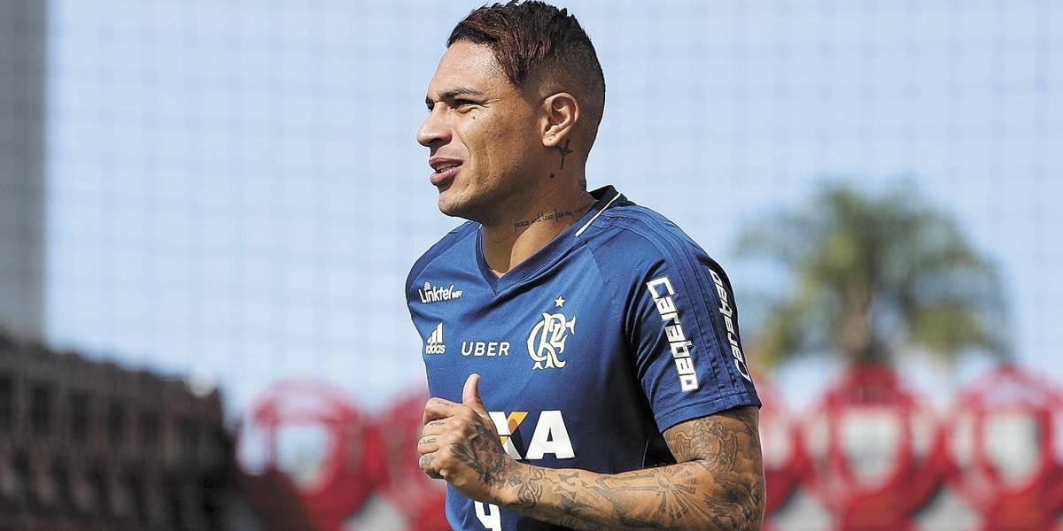 Após pena ser reduzida, Guerrero recorre para anular suspensão por doping