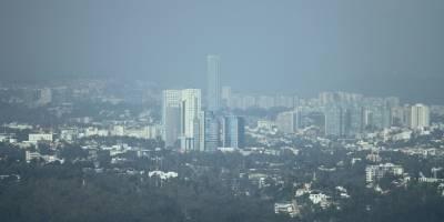 Seguirá este domingo Contingencia Ambiental en Valle de México