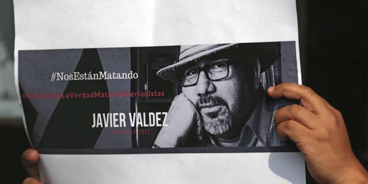 En México la verdad puede costar la vida