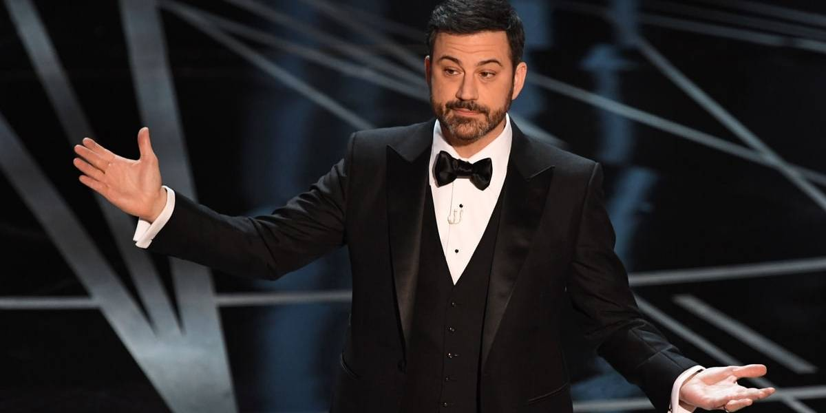 Jimmy Kimmel volverá a conducir los premios Oscar 2018