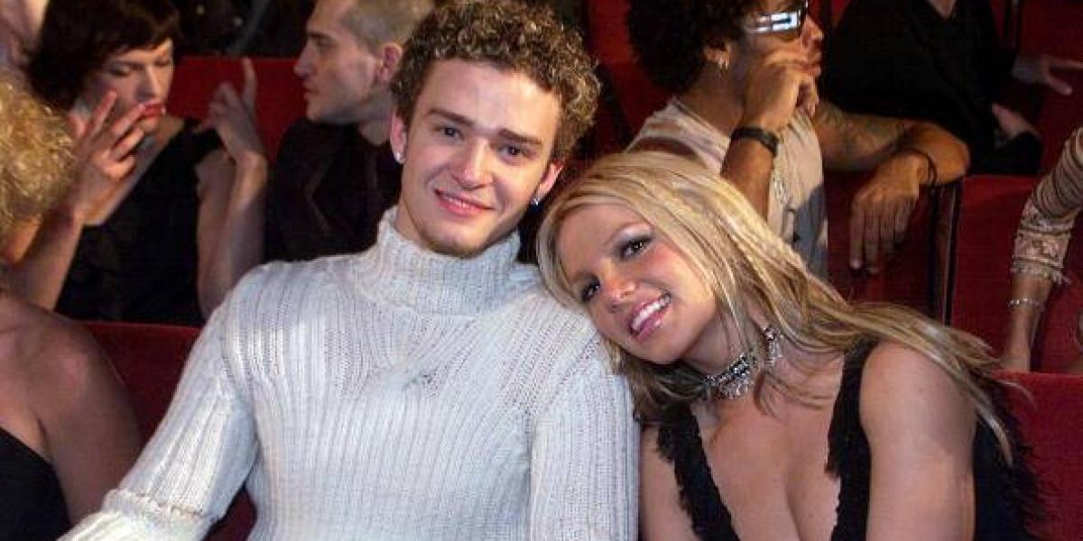 El romance que Justin Timberlake le ocultó a Britney Spears por 15 años