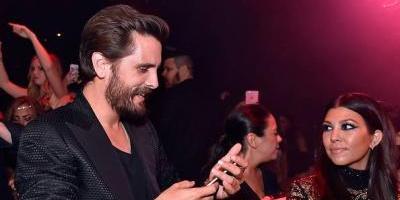 Kourtney Kardashian termina oficialmente con Scott Disick tras confesar que es adicto al sexo