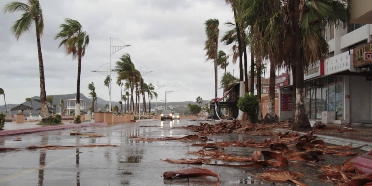 UNAM pronostica más de 13 huracanes en México durante la temporada