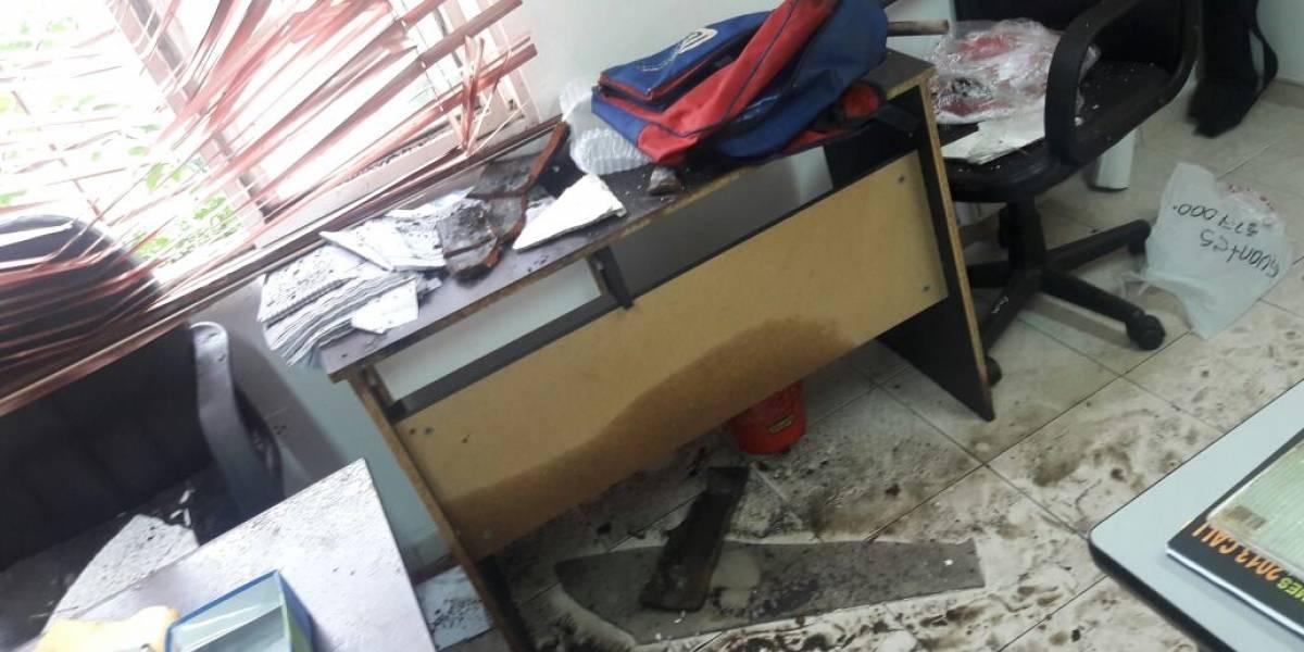 Más de 100 millones en pérdidas dejó robo en la Liga Vallecaucana de Patinaje