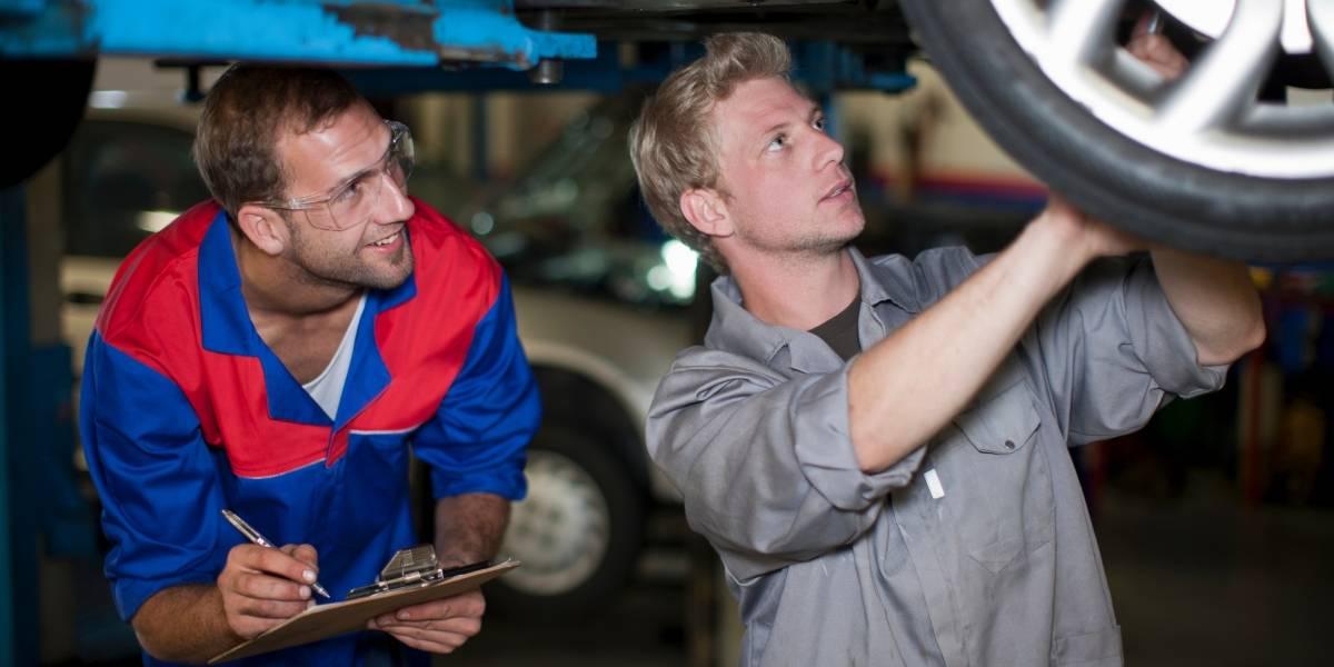 Cuidar da mecânica garante a segurança e evita multas
