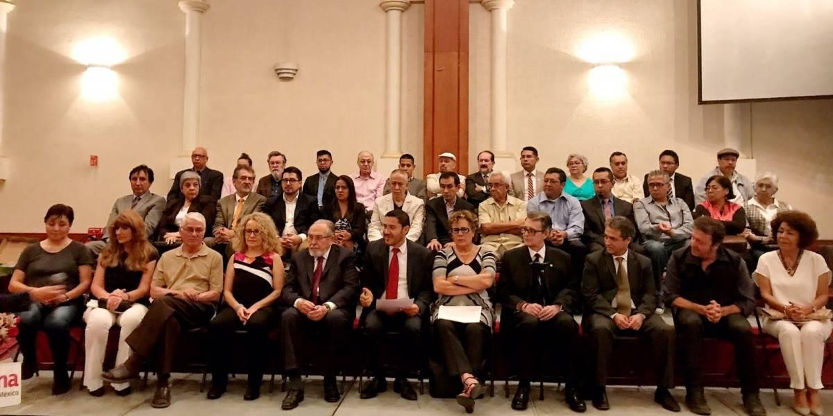 Morena ya delinea plan de gobierno en la CDMX