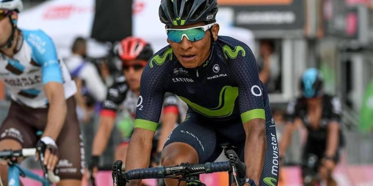 Así quedó la clasificación general del Tour de Francia tras la etapa uno