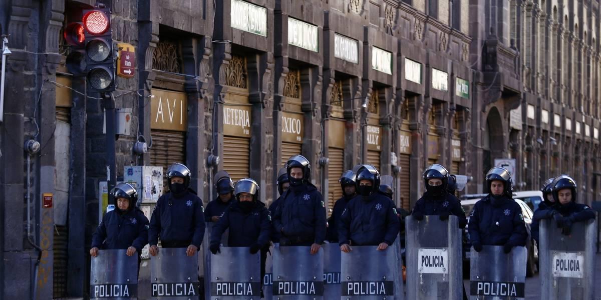 Falta voluntad política para empujar capacitación policial: expertos