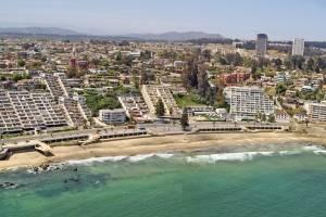 Nuevos sectores inmobiliarios dinamizan la oferta en la Quinta Región
