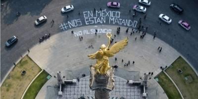 UE pide investigación por muerte de periodistas en México
