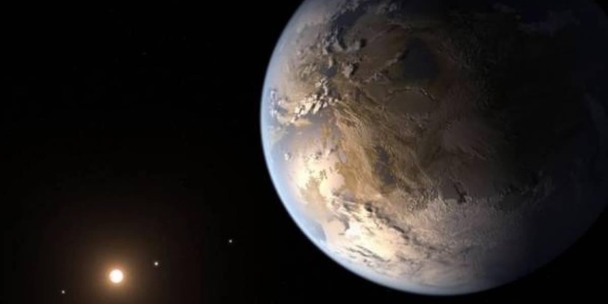 Planeta localizado em estrela próxima do Sol pode hospedar vida
