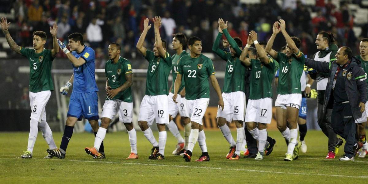 """Bolivia aplaude medida del TAS que les entrega nuevo apoyo en el """"Caso Cabrera"""""""