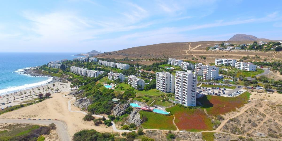 Puerto Velero continúa expandiéndose con nuevo edificio de departamentos