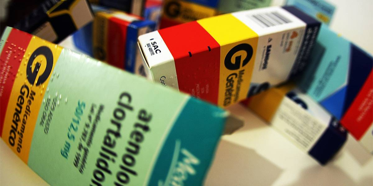 Farmácias continuam sem receber medicamentos, diz Abrafarma