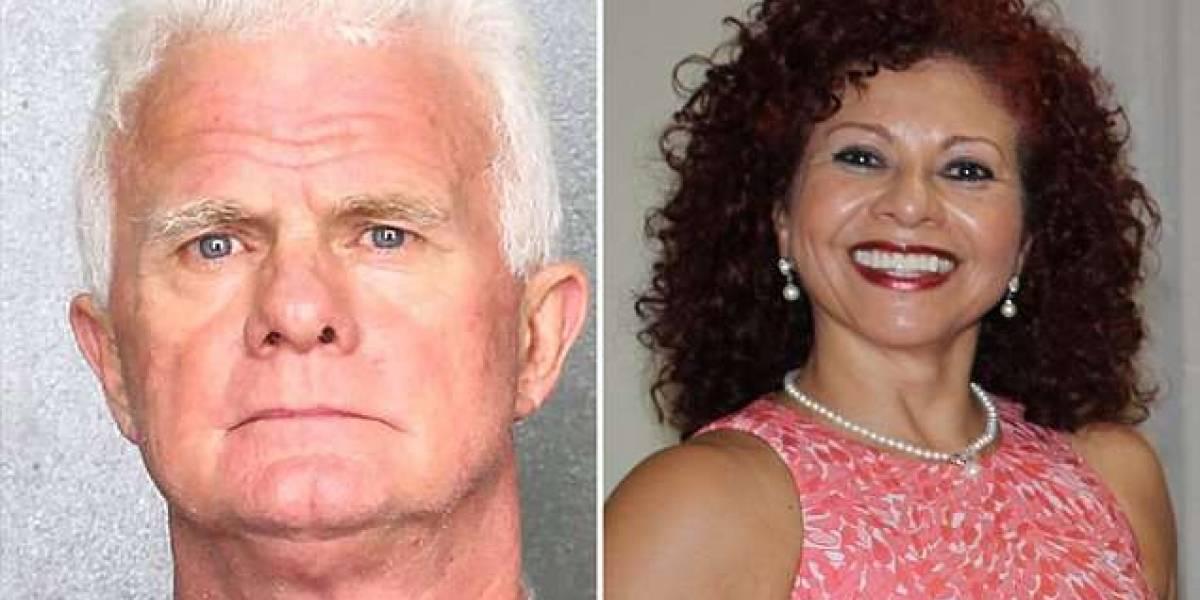 La íntima y curiosa petición del abogado de sujeto acusado de asesinar a su pareja en pleno acto sexual