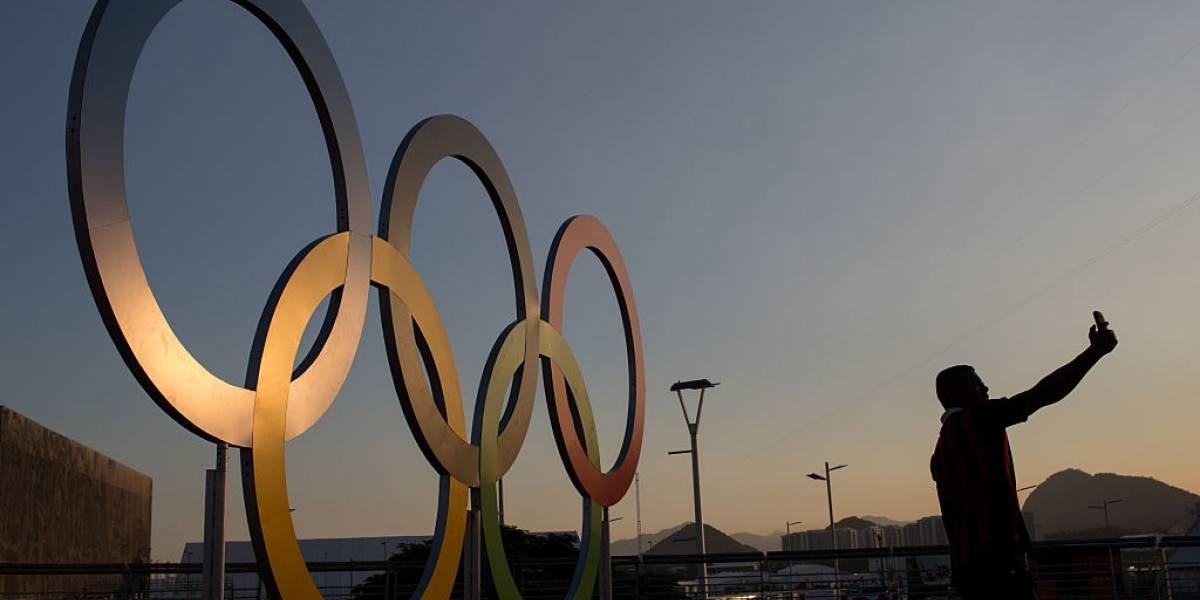 Frankie Fredericks é interrogado em Paris sobre compra de votos para o Rio-2016