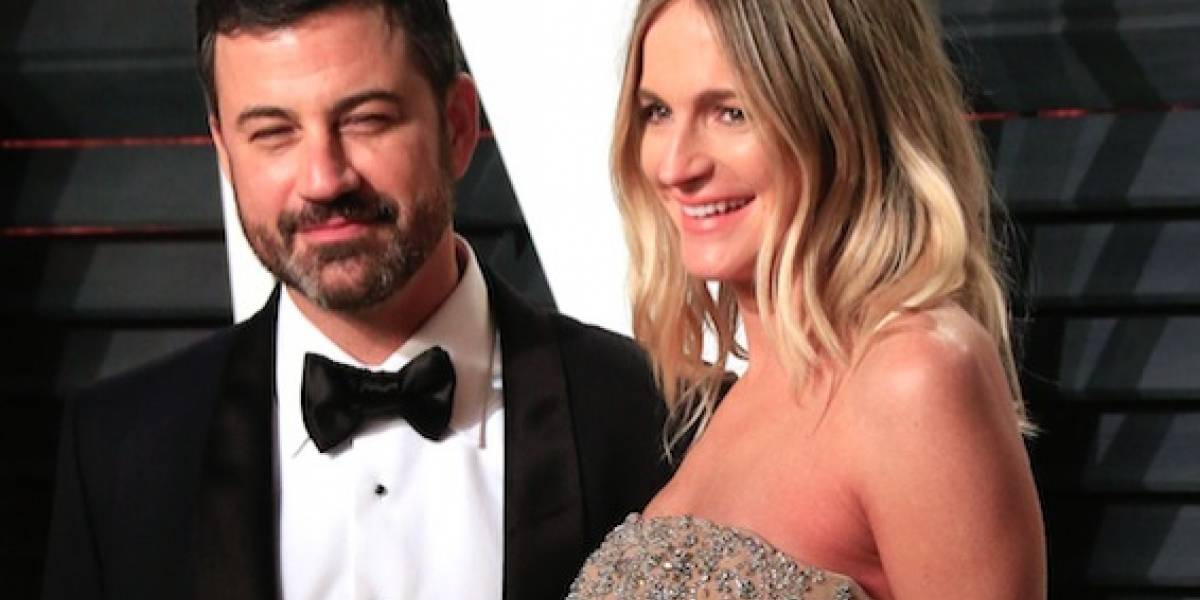 Jimmy Kimmel repetirá como presentador en los Óscar 2018