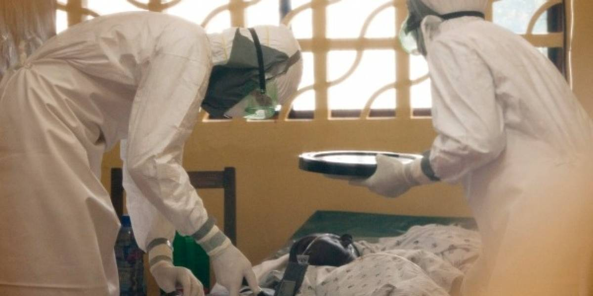 Confirman otro caso de ébola en el Congo