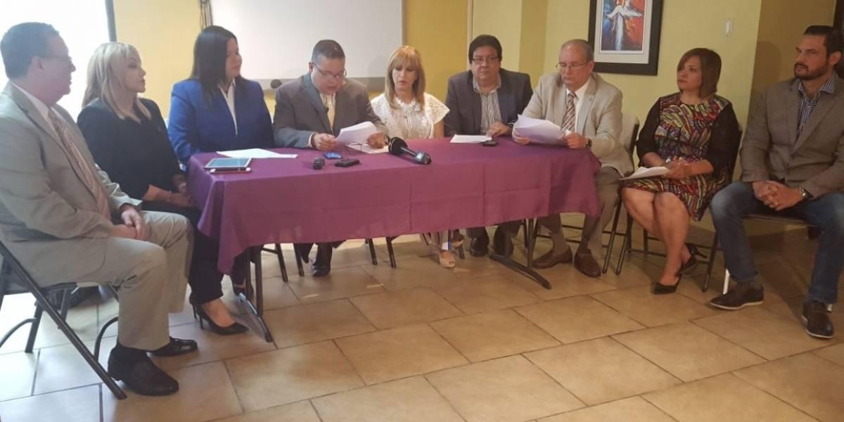 Proveedores de salud piden a la Junta no imponga recortes al PSG