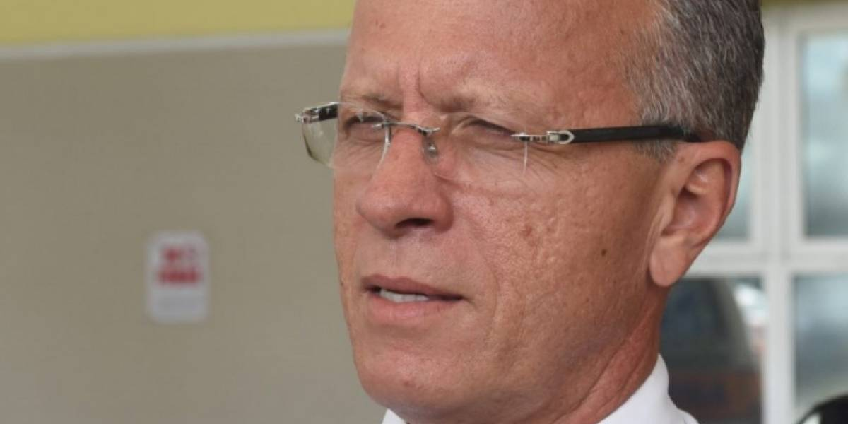 Alcalde de Cayey: nos han dado duro, pero vamos pa´lante