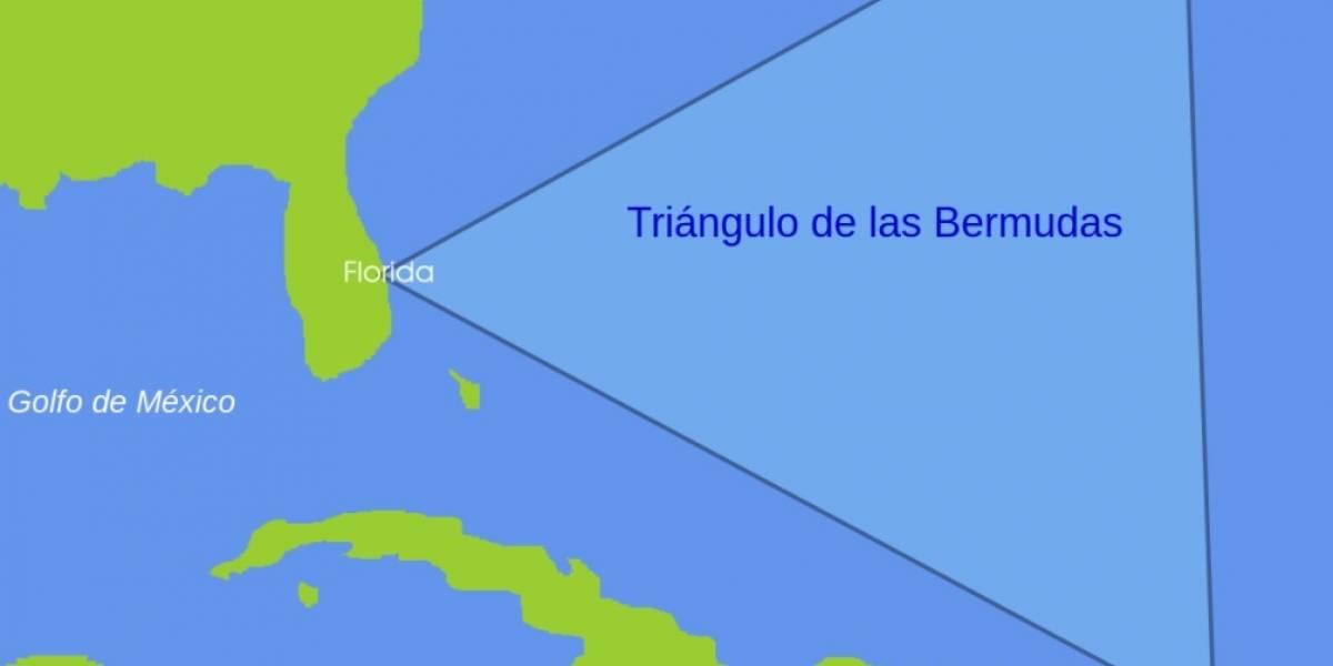 Desaparece avioneta en el Triángulo de las Bermudas