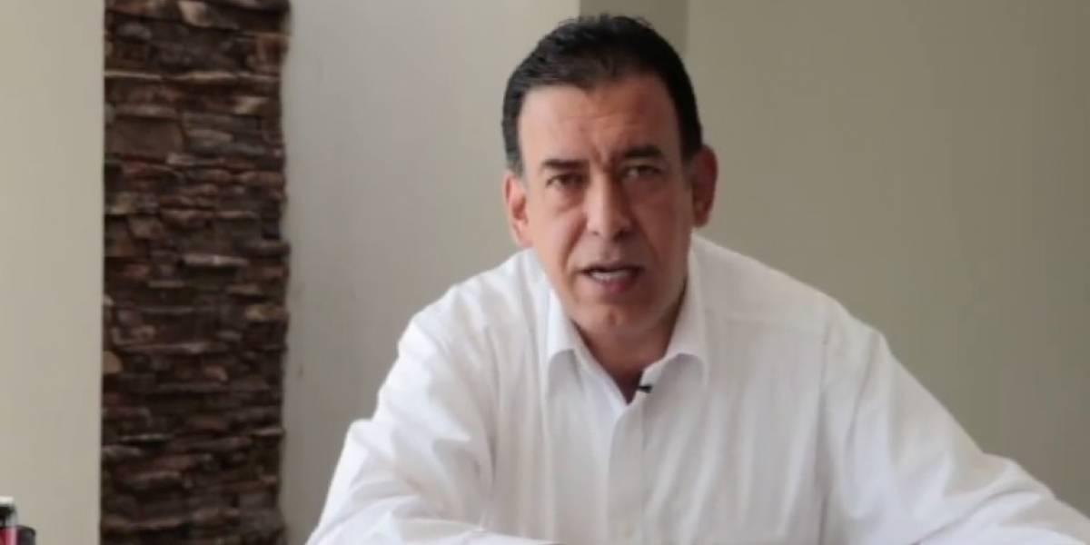 Moreira niega tener fortuna en Mónaco e Islas Caimán