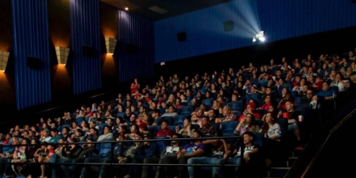Abrirán nuevas salas de cine en Plaza Carolina