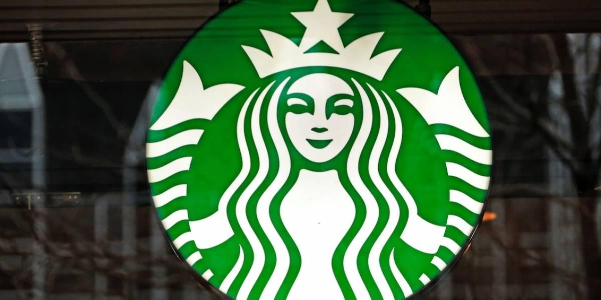 Starbucks ofrece bebidas gratis tras falla en sistema