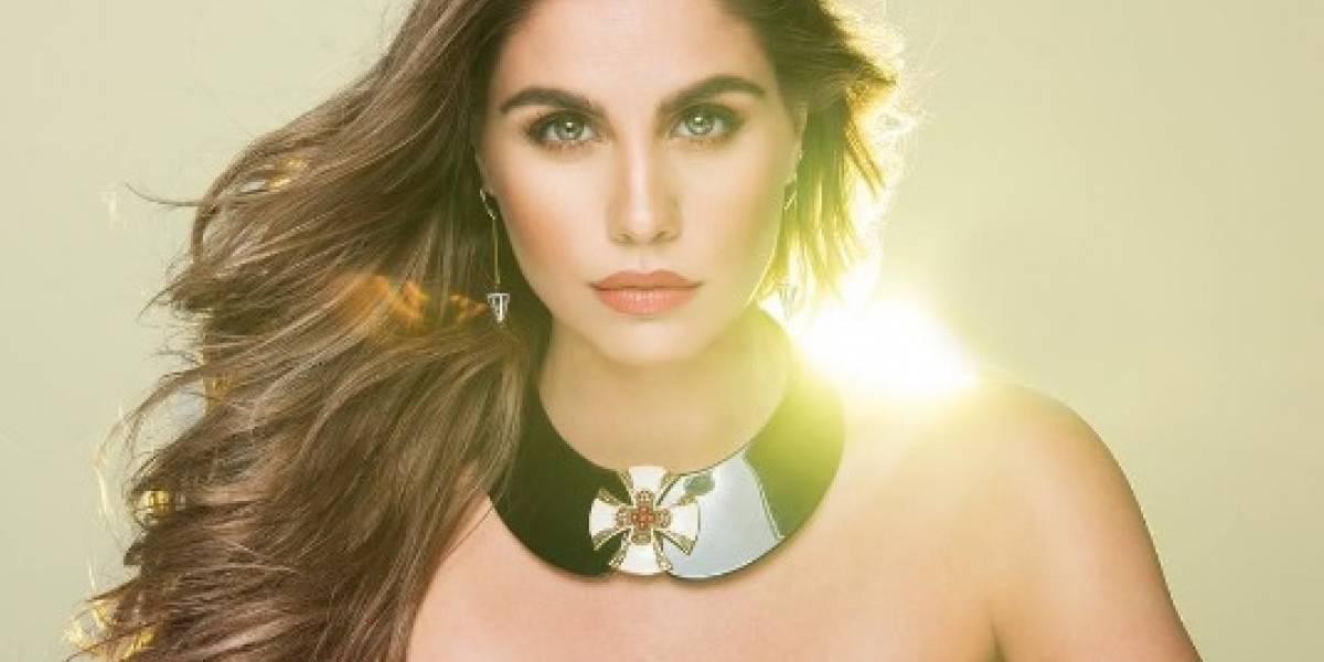 Miss San Germán vuelve a causar sensación en las redes