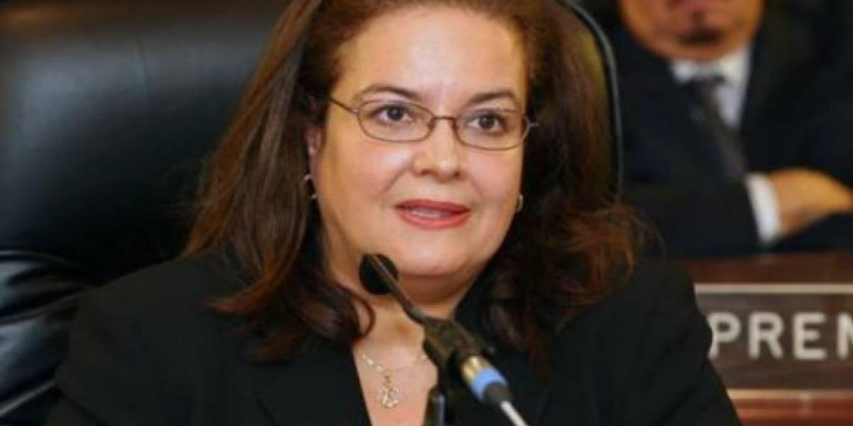 Contralora revela hallazgos sobre construcciones en Municipio de Guánica