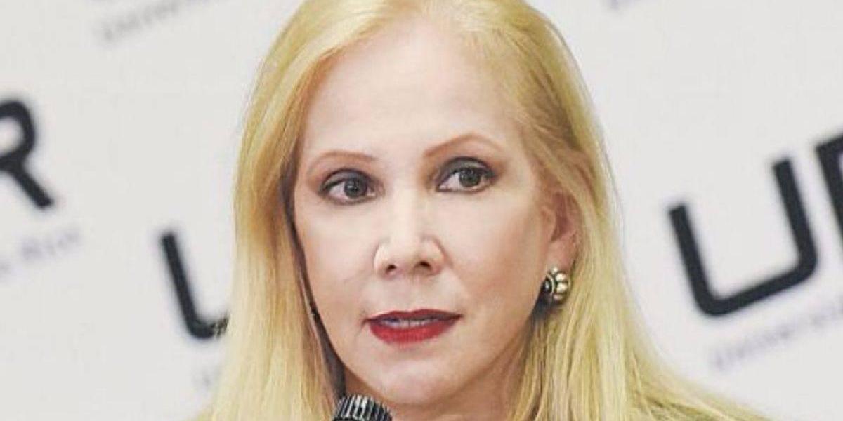 Nivia Fernández: Es un día lamentable en la historia de la UPR
