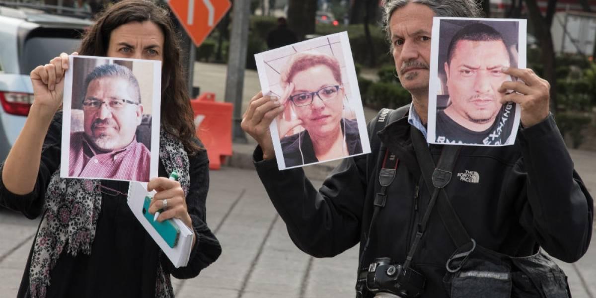 Segob y Conago analizarán acciones para protección a periodistas