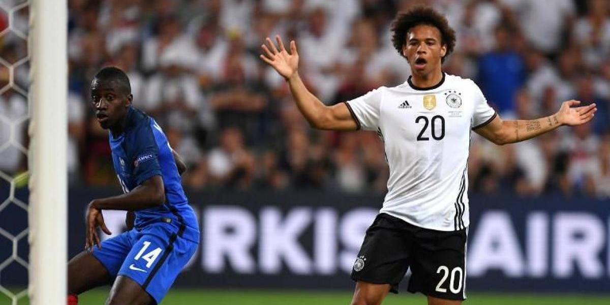 La radiografía a la joven selección de Alemania que se medirá con la Roja en la Confederaciones