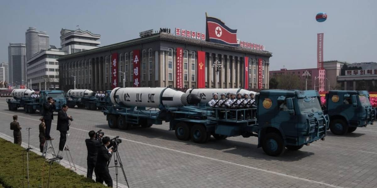 """Presidente de Corea del Sur: """"Existe una posibilidad alta de enfrentamientos militares con Norcorea"""""""
