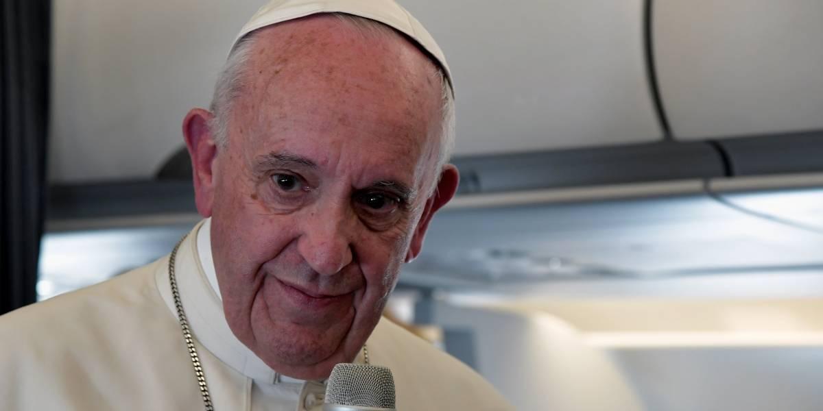 """Papa Francisco: """"Todavía no hay nada decidido sobre mi viaje a Argentina"""""""