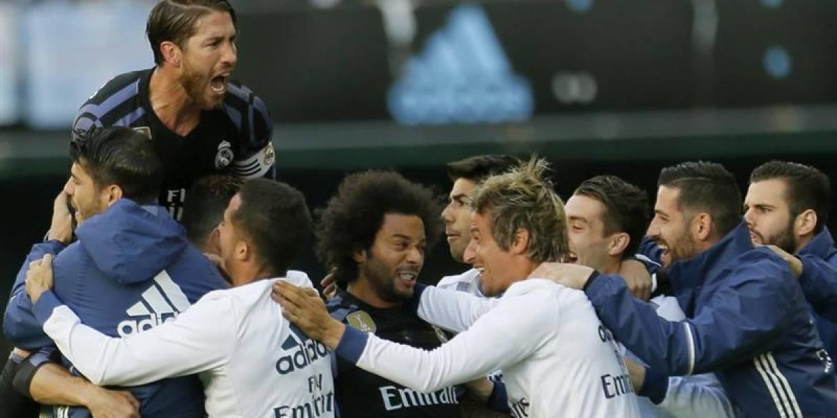 ¿En cuánto están valorizados los jugadores del Real Madrid?