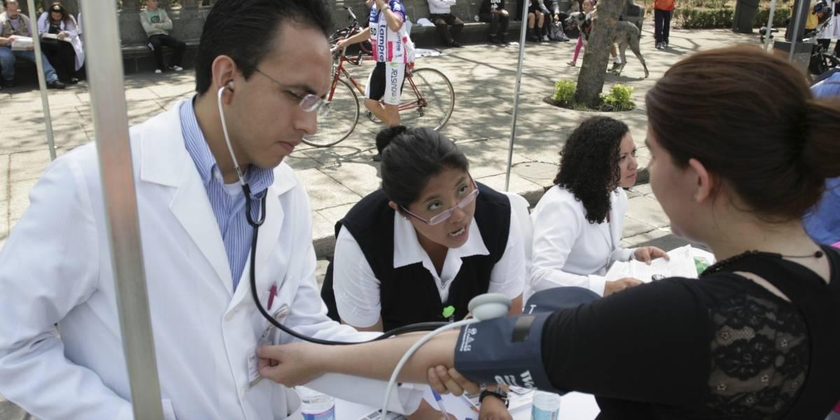 Hoy se celebra el Día Mundial de la Hipertensión Arterial