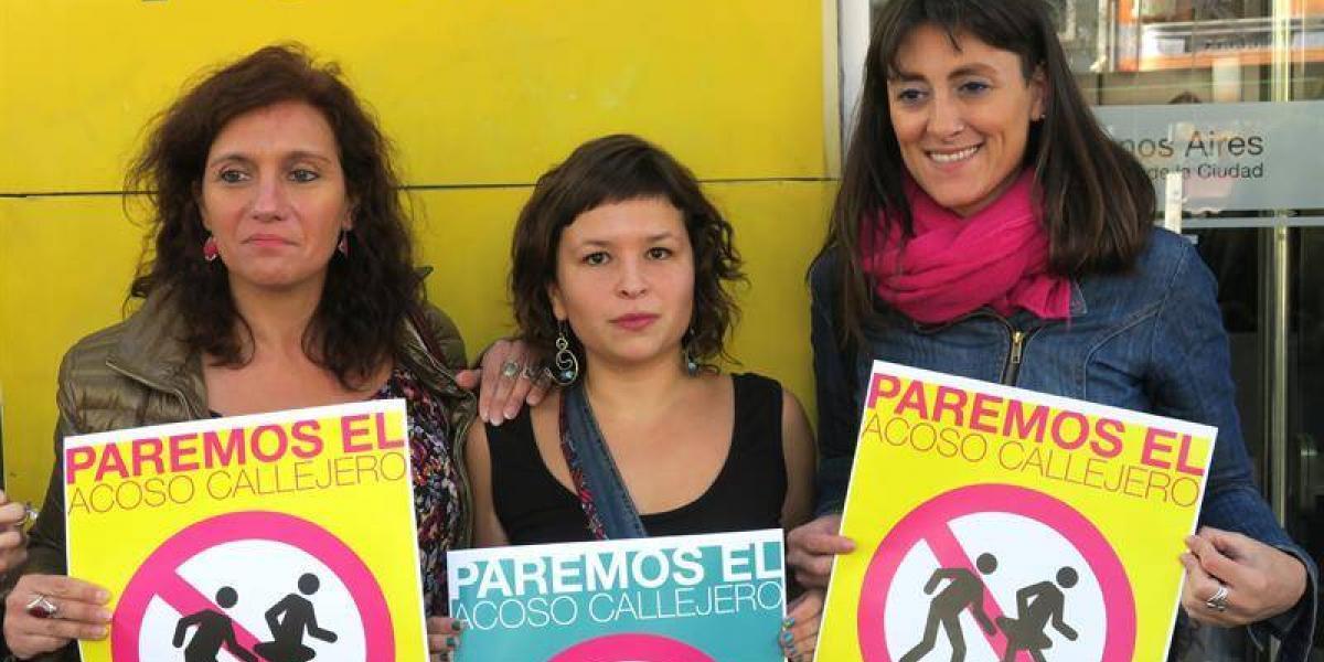 Por acosador sexual, taxista argentino tendrá que hacer un curso de convivencia y derechos humanos