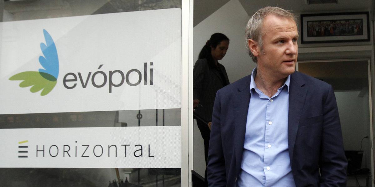 Felipe Kast y Ossandón aceptan propuesta de debate de Frente Amplio