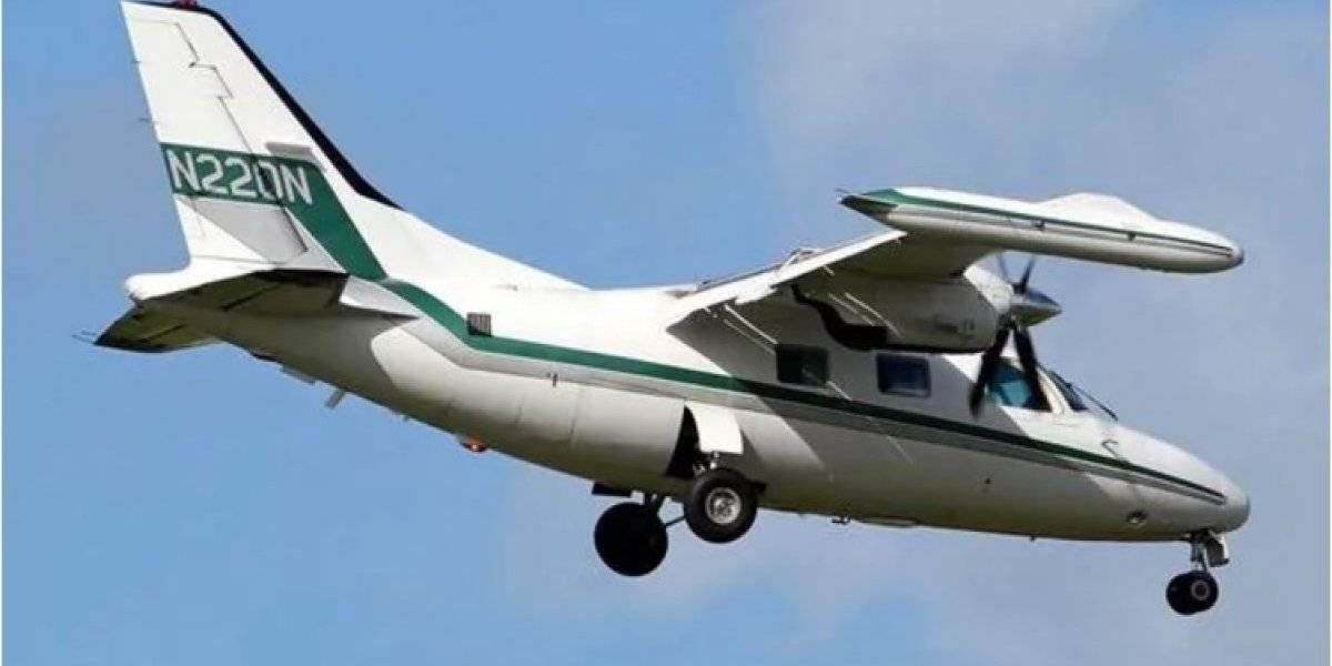 Mueren seis personas al estrellarse avioneta en Texas