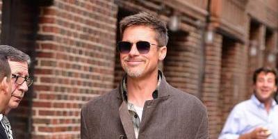 ¿Brad Pitt ha pensado en el suicidio tras separarse de Angelina Jolie?