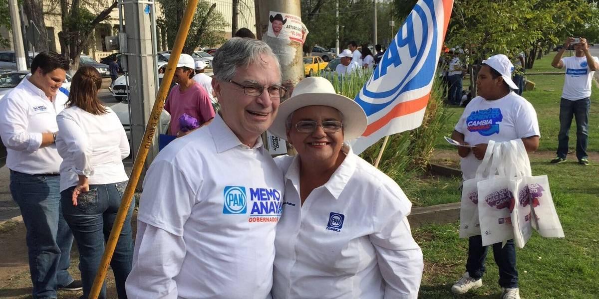 Ex canciller Luis Ernesto Derbez, buscará candidatura del PAN para 2018