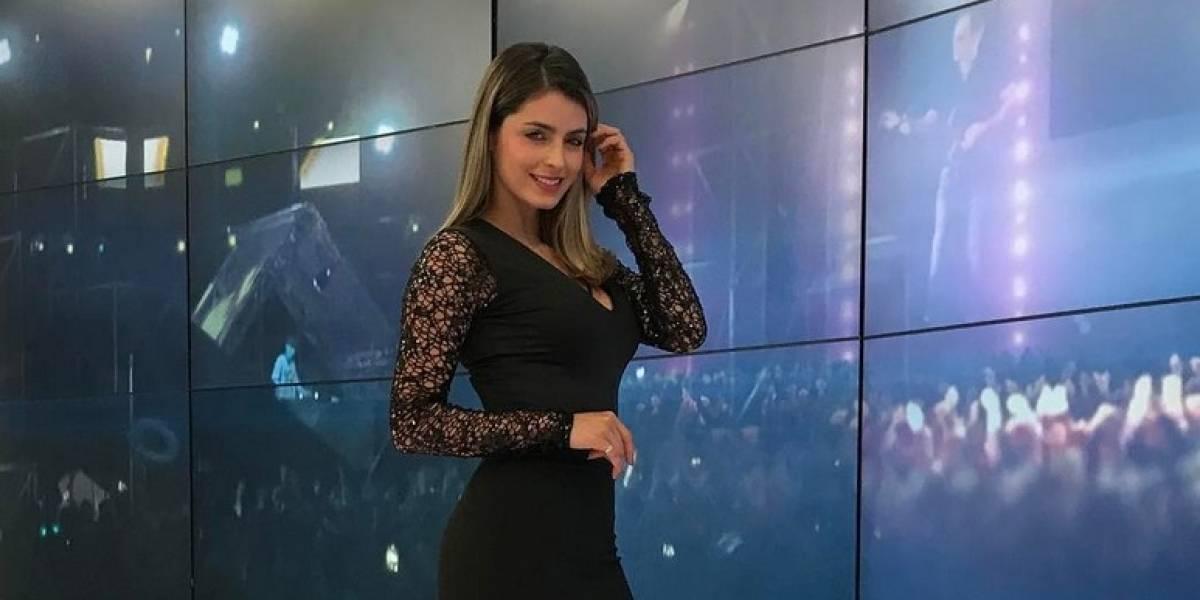 ¡Cristina Hurtado luce irreconocible en la gala de los Grammy Latinos!