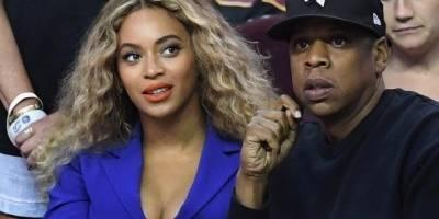 Beyonce y Jay Z en el club de los multimillonarios