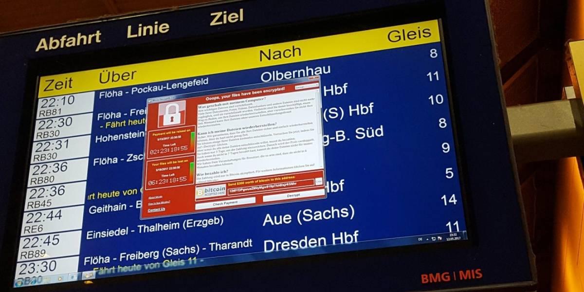 """Alerta mundial: expertos advierten de nuevo ciberataque """"mucho mayor"""" que WannaCry"""