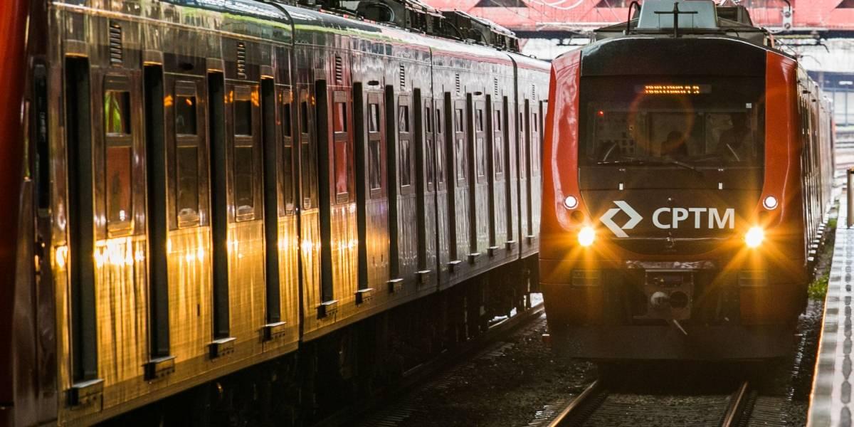 Em ano eleitoral, Estado de São Paulo promete 20 estações de Metrô e trem